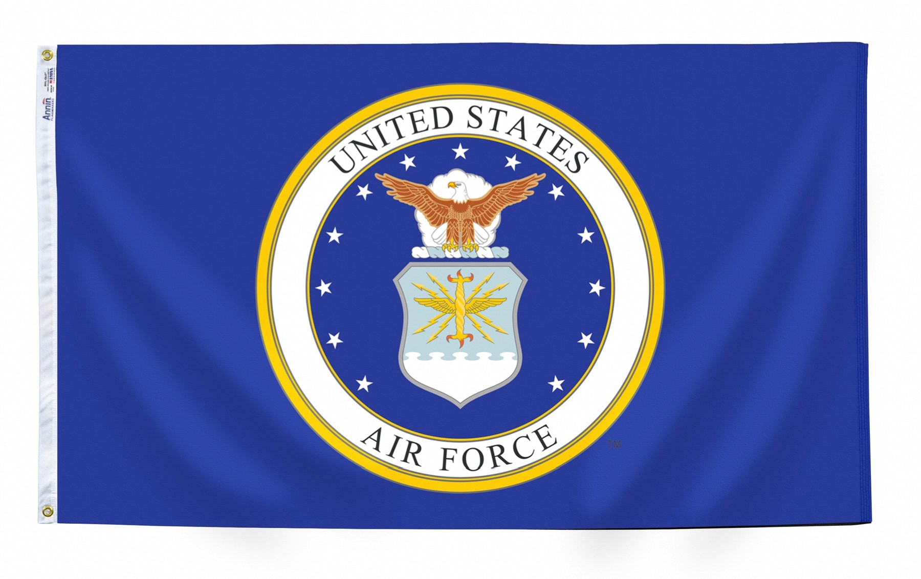 US Air Force 3×5 Nylon Flag