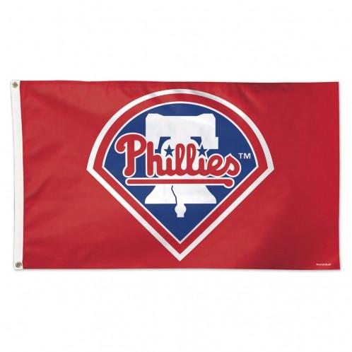 Philadelphia Phillies Nylon Flag