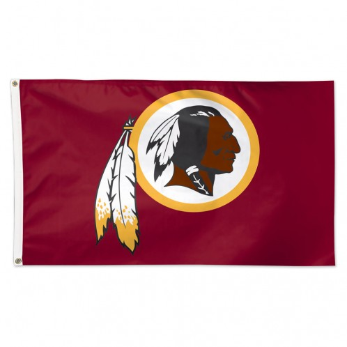 Washington Redskins Nylon Flag