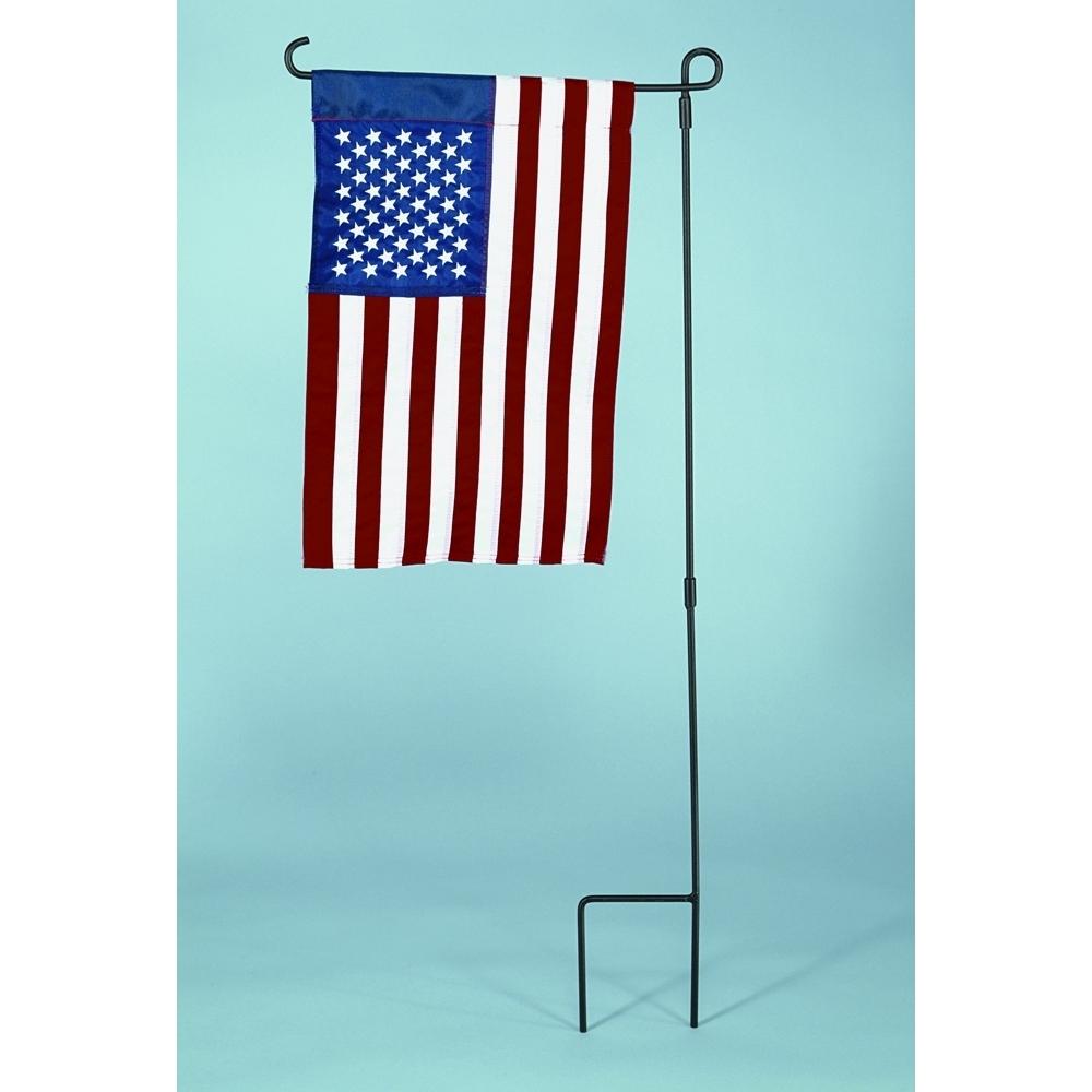 US Garden Flag